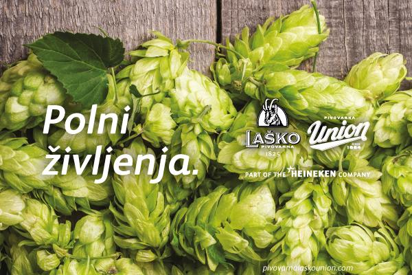 Pivovarna Laško Union